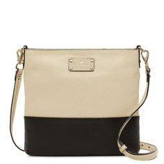kate spade | leather handbag - grove court cora