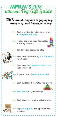 Modern Parents, Messy Kids Ultimate Toy Gift Guide!! This thing is AWESOME!