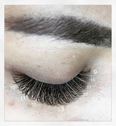 Useful Guide To Eyelash Extensions: Russian Lashes? – My hair and beauty Eyelash Extensions Aftercare, Eyelash Extensions Styles, Individual Eyelash Extensions, Eyelash Extensions Before And After, Eyelash Studio, Ardell Eyelashes, Eyelash Technician, 3d Fiber Mascara, Beauty Lash