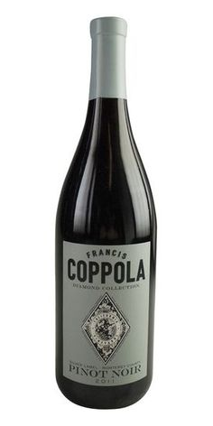 Francis Coppola Pinot Noir Francis Ford Coppola, Cocktails, Drinks, Pinot Noir, Favorite Things, Wine, Bottle, Gifts, Craft Cocktails
