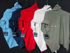 Stock polo e tshirt