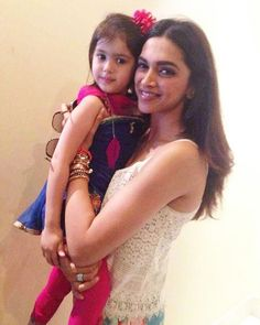 This One Is Cute [ #deepikapadukone #Deepika #Bolly #Bollywood ] by #BollywoodScope