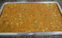 ALQUIMIA VEG - RECEITAS VEGANAS torta de legumes