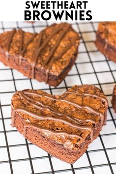 These Sweetheart Brownies are made with brownie mix and has a cake like texture to make these brownies extra fudgy and delicious! Make these brownies for Valentine's Day or any day to surprise your loved ones with a delicious treat! #brownies #chocolate #dessert #chocolatedesserts #easyrecipes #sweetreat #chocolaterecipes #recipes #heartshapped #valentinesday Happy Valentine Day HAPPY VALENTINE DAY |  #WALLPAPER #EDUCRATSWEB | In this article, you can see photos & images. Moreover, you can see new wallpapers, pics, images, and pictures for free download. On top of that, you can see other  pictures & photos for download. For more images visit my website and download photos.