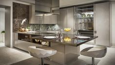 Mobiliário e design exlusive por estar de luxo: notícias e eventos