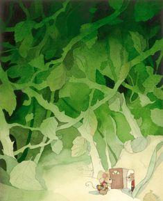 Elina Ellis Illustration