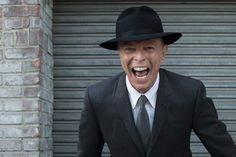 David Bowie: the man sold by the world