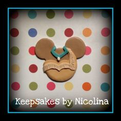 Do you have a little Princess in your life that loves to show her artwork off OR a Disney Pocahontas fan that loves all things Princess? Well these magnets are sure to be a hit! Each one is handmade from polymer clay and is individually personalized just for you. https://www.KeepsakesByNicolina.com