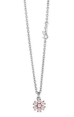 Collar Guess metal mujer UBN61071