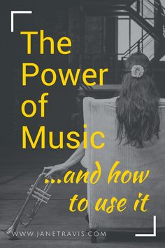 Self care idea - how can you use the power of music to your advantage? Take a read for tips and ideas