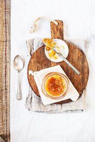 Orange Honey Marmalade