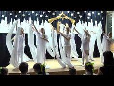 TANIEC ANIOŁÓW - YouTube Teatro Musical, Praise Dance, Hip Hop Quotes, Greek Music, Popular Quotes, Dance Art, Physical Education, Animals Beautiful, Smurfs