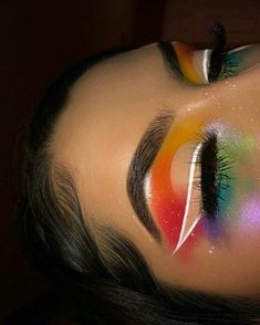 Makeup this is so creative!!!
