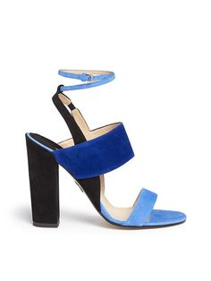 COLOURFUL DESIGNER SHOES - Silver Girl