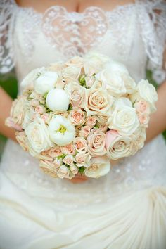 Bringing beauty to every element of the most special day!