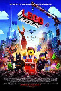 Watch The Lego Movie movie online | Download The Lego Movie movie