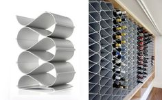Wine Racks — Better Living Through Design