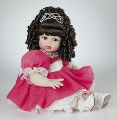 Marie Osmond Little Princess doll