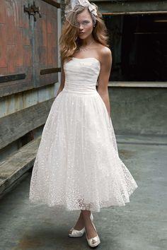 Galina, Exclusively at David's Bridal: Style WG3606