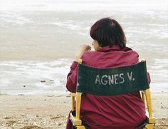 Cine de verano #10: 'Las playas de Agnès' (2008, Agnès Varda)