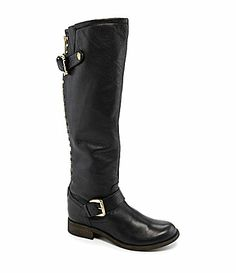 Steve Madden Lynet Tall Boots #Dillards I definitely want these to Christmas 2014