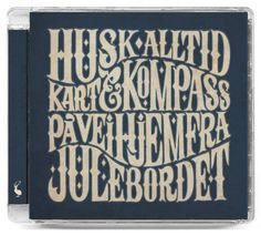CD Typography