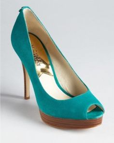 MICHAEL Michael Kors York Platform #FootwearFriday #Shoes