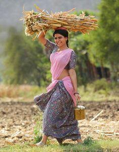 Actress Samantha Akkineni Angelic Stills Telugu Gallery Dehati Girl Photo, Girl Photo Poses, Girl Photography Poses, Girl Photos, Beautiful Girl Photo, Beautiful Girl Indian, Most Beautiful Indian Actress, Indian Photoshoot, Saree Photoshoot