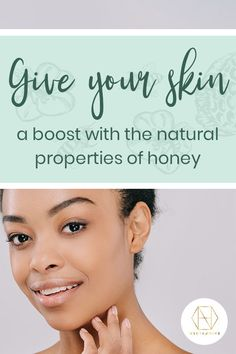 Apply honey to the skin if you're looking for a smoother, healthier complexion. With its fantastic soothing, anti-inflammatory and antimicrobial properties it clears up blemishes, cleans away bacteria and smooths rough edges. You won't find a more natural product. Check out the blog for all the facts. Sign up to the newsletter to receive 20% off your first order. #luxuryhoney #jarrahhoney #redgumhoney  #nectahive #wellbeing #naturalskincare #anitmicriobialhoney #healinghoney Honey For Acne, Raw Honey, Honey Benefits, Alpha Hydroxy Acid, Dull Skin, New Skin, Skin Firming, Acne Prone Skin, Skin Cream