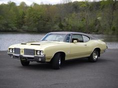 1972 Cutlass..another 1 of my old cars...