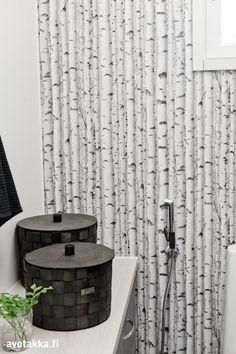 Asuntomessujen kiehtovimmat pintamateriaalit | Avotakka