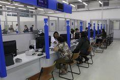 Nova unidade do Detran em Santos começa a funcionar +http://brml.co/1SkCecn