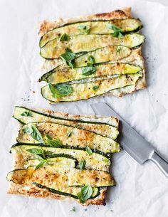 Guacamole Dip, Zucchini, Bbq, Vegetables, Vogue, Food, Pie, Vegetarian Recipes, Five Ingredients