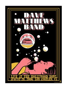 Dave Matthews Band - August 28, 2006 - Hollywood Bowl, Los Angeles, CA