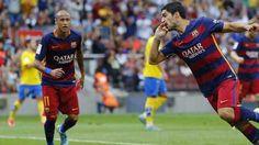 Los de Luis Enrique quedaron desconcertados por la lesión de Messi