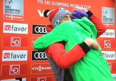Be nice. Andreas Wellinger, World Cup Skiing, Ski Jumping, My Man, Sports, Men, Athletes, Nice, Celebrities