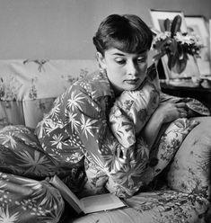 Audrey Hepburn 1951
