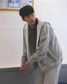 Ji Chang Wook, Bomber Jacket, Jackets, Fashion, Templates, Musicals, Korea, Singers, Down Jackets