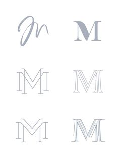 NEW IN PORTFOLIO: M LOVES M REBRAND | Cocorrina