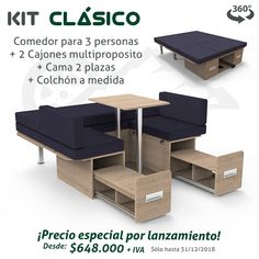 Kit Camper Chile – Camper Ideas – – About Hobby Sports