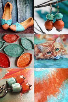 «Без кота и жизнь не та» — коллекция предметов ручной работы  Handmade items set, see more: http://www.livemaster.ru/gallery/1242245