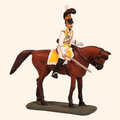 E 121 Zastrow Cuirassier Officer 30mm Willie Mounted  Napoleonic Wars 1803 to 1815  30mm Willie War game figures  All the figures are made from white metal and are available as unpainted kit, castings, they can also be supplied fully hand painted in matt.
