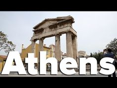 The Best of Athens - Athens, Greece http://davidsbeenhere.com No matter what type of traveler you are, there's no destination in the world that's quite like ...