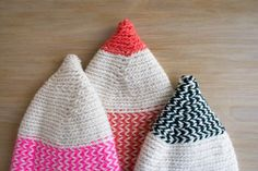 Elfin Hats for Adults | The Purl Bee