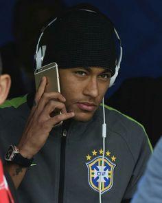 Neymar Jr Psg, Neymar Pic, Football Boys, World Cup 2014, Heart Eyes, Sexy, Santos, Athlete, World