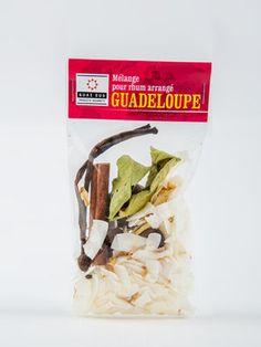 "Quai Sud ""Guadeloupe"" Cocktail Mix"