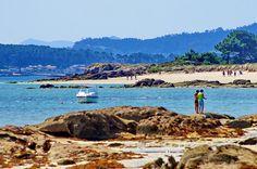Cambados Galice Espagne 120 - Illa de Arousa,