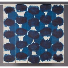 Indigo Japanese Textiles.