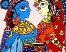 madhubani art - Google Search