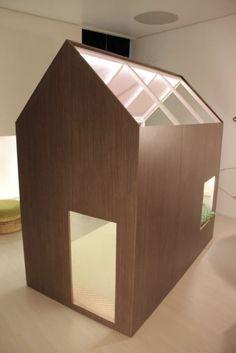 KURA Little Forest House
